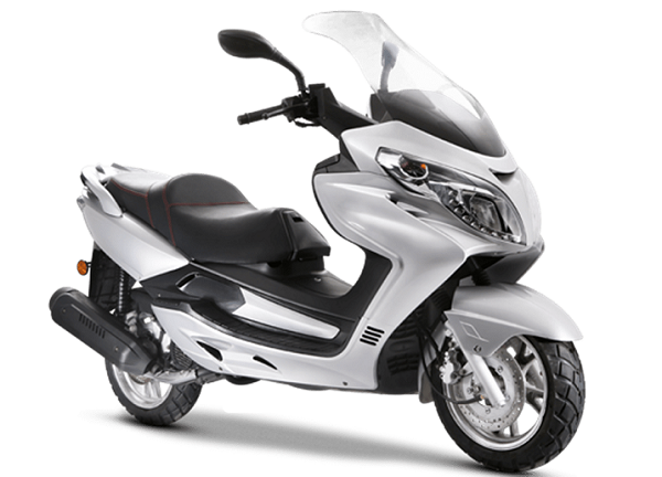 Amigo Executive Limited 149cc