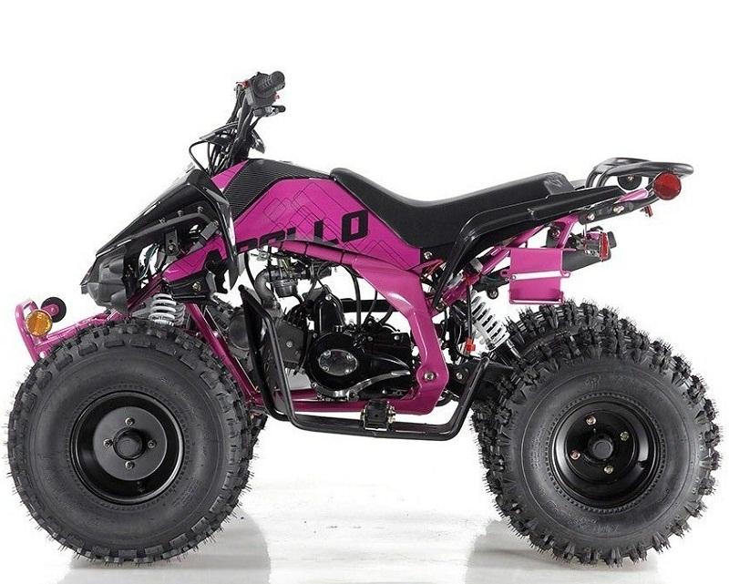 APOLLO BLAZER 9 125CC ATV