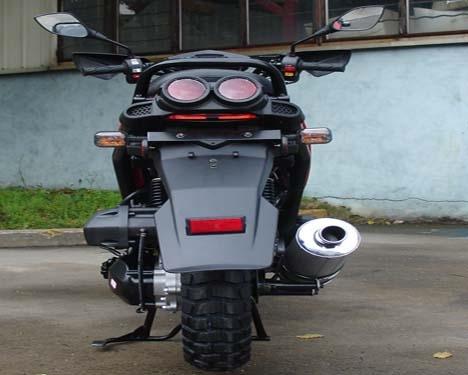 Roketa MC-31-50 Scooter