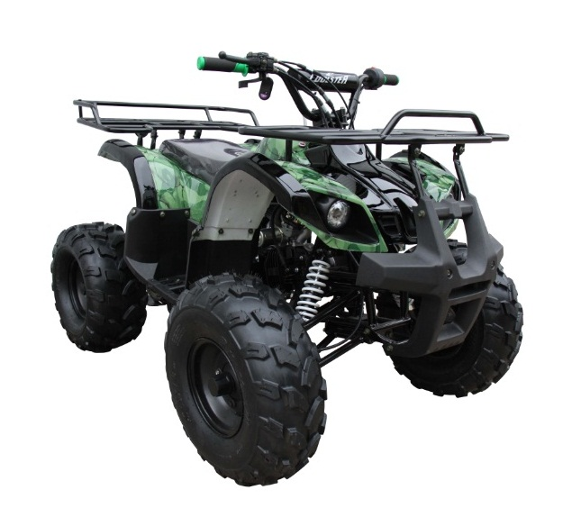 Coolster Atv-3125XR8-S
