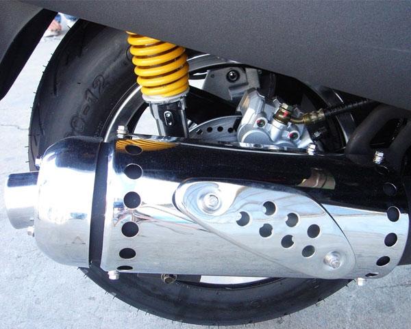 Roketa MC-13 150cc