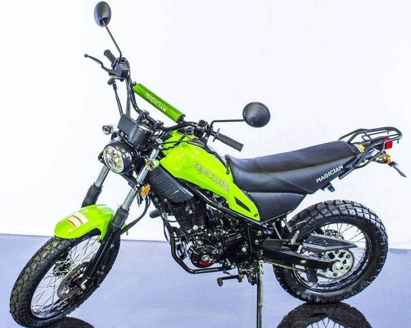 RPS MAGICIAN 250 DIRT BIKE