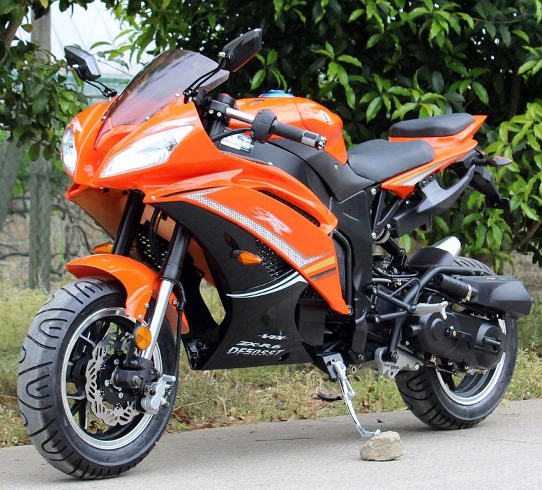 VITACCI NINJA 200 MOTORSCOOTER