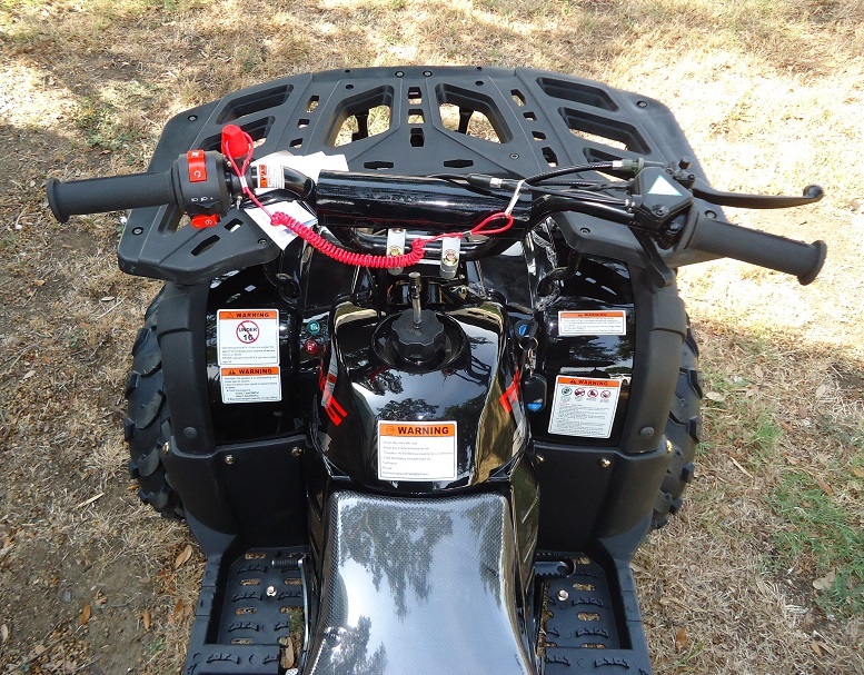 RPS-ATV125U8-SP-125CC
