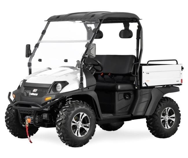 Trailmaster Taurus 450U UTV