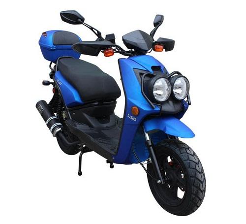 Vitacci Zuma 150cc Scooter